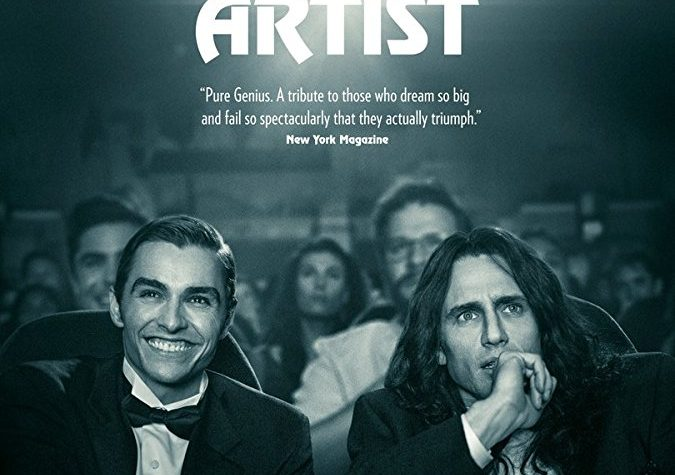 The Disaster Artist e tutti i film in versione originale a Roma.