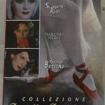 Blu-Ray/Dvd da collezione – Collezione Powell & Pressburger Box Set 3 Dvd (Scarpette rosse, Narciso nero, Duello a Berlino)