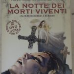 Blu-Ray/Dvd da collezione: La notte dei morti viventi (Night of the Living Dead, 1968)